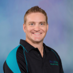Simon Morris - Senior Physiotherapist