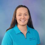 Tayla Pogan - Physiotherapist