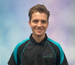 William Robertson - Exercise Physiologist