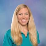 Laura Snyder - Senior Physiotherapist